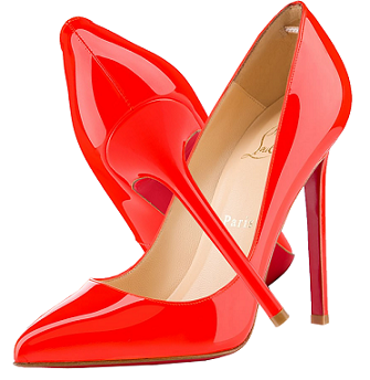 Christian-Louboutin-Pigalle-patent-red-pumps